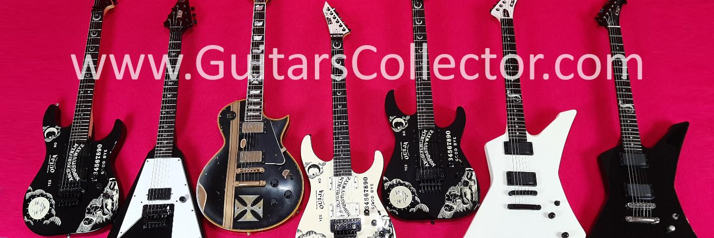 GuitarsCollector.com