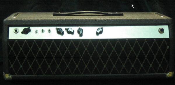 Boutique clone Amplifier_1